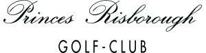 Princes Risborough Golf Club Logo