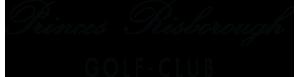 Princes Risborough Golf Club Logo