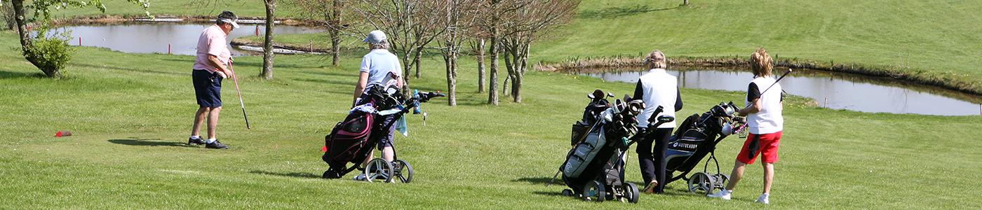 Golf Society Days