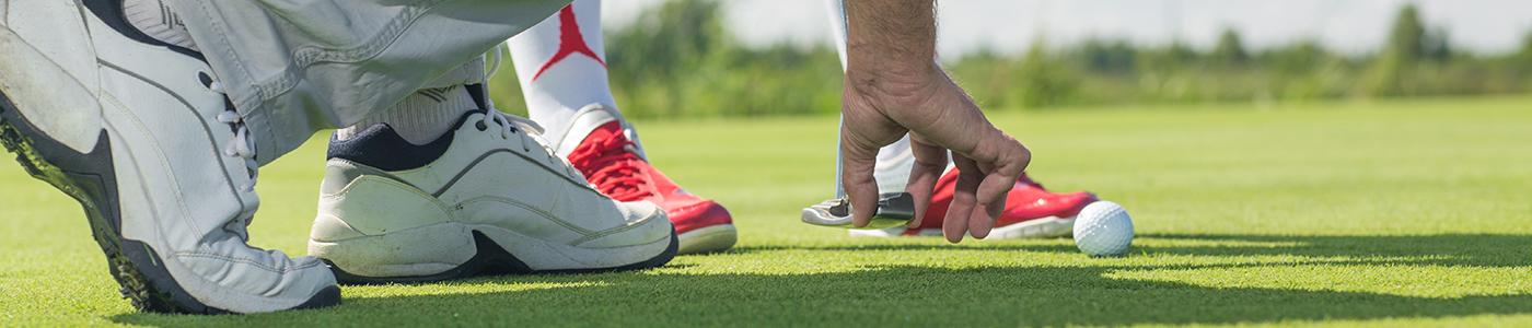 Beginner Golf Package
